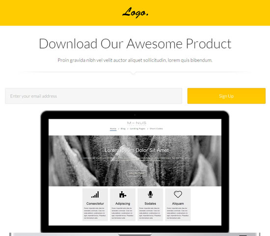 Thrive Content Builder - wordpress landing page plugin