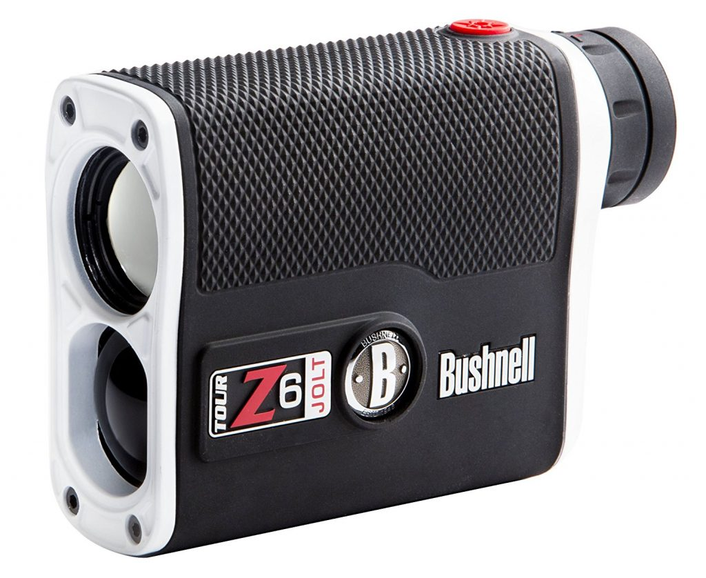 Bushnell Tour Z6 Golf Laser Rangefinder Review – Best with Jolt
