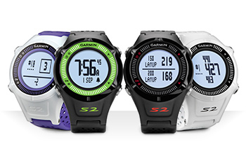 Garmin Approach S2 – Golf GPS Watch Reviews