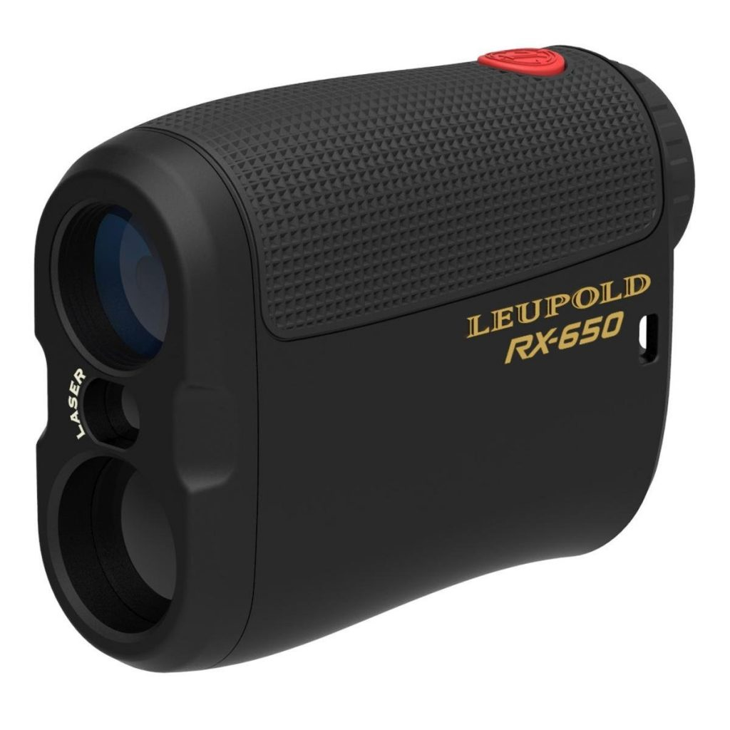 Leupold 120464 RX - 650 – Best Golf Laser Rangefinder for Amateurs