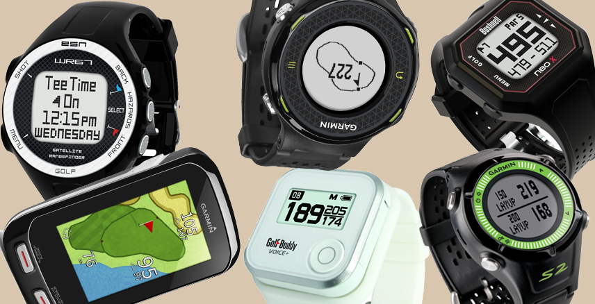 best golf gps watch reviews
