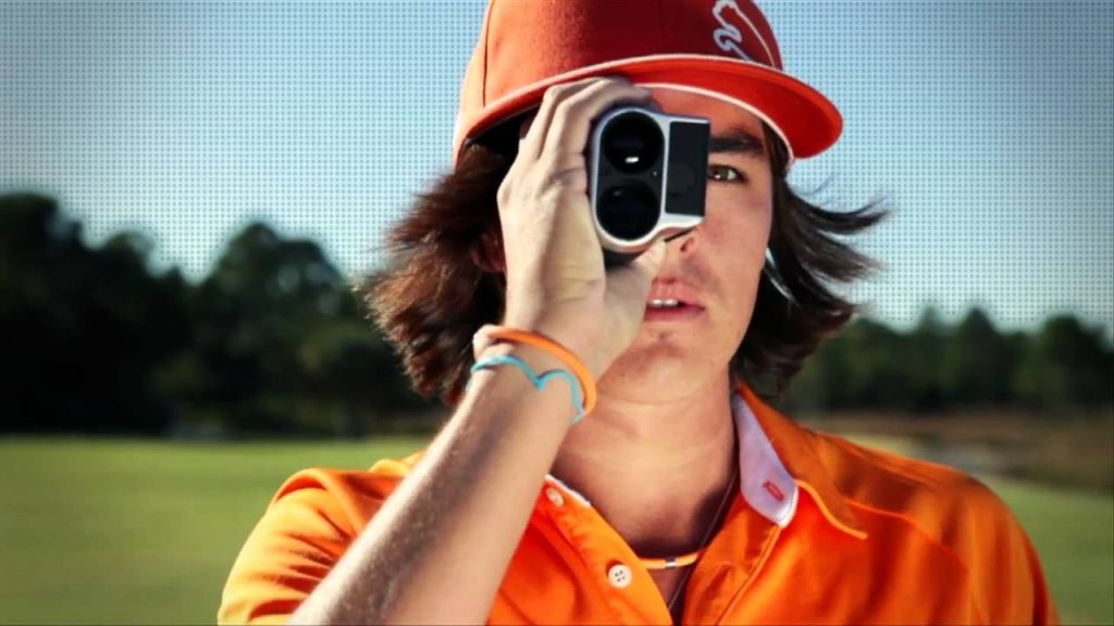 what is a golf rangefinder