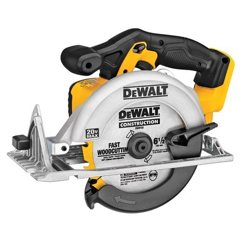 DeWalt DCS391B Best Circular Saw Review