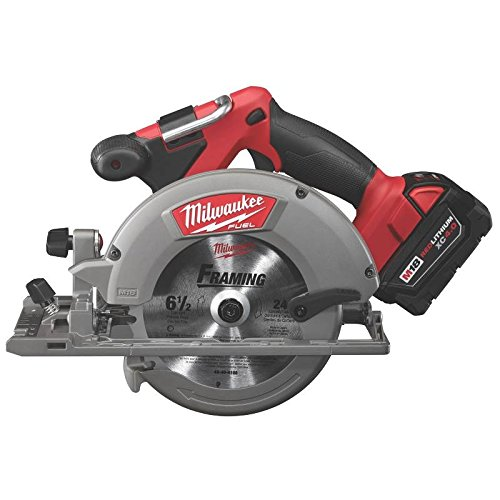 Milwaukee 2730-21 M18 Fuel Best Circular Saw Review