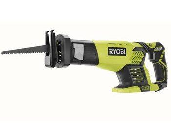 Ryobi P515 One+ Reciprocating Saw Review
