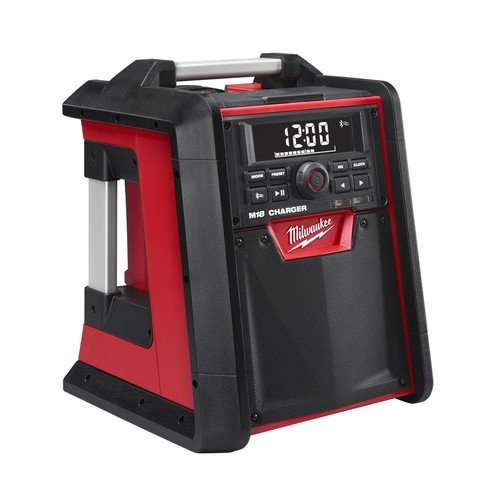 Milwaukee 2792-20 M18 Jobsite radio