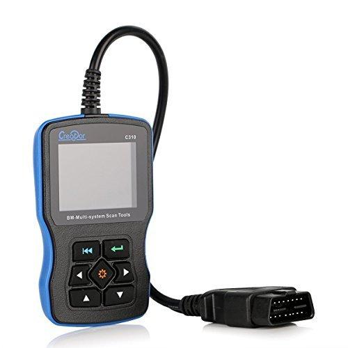 PowerLead Cadt OBD2 Scanner
