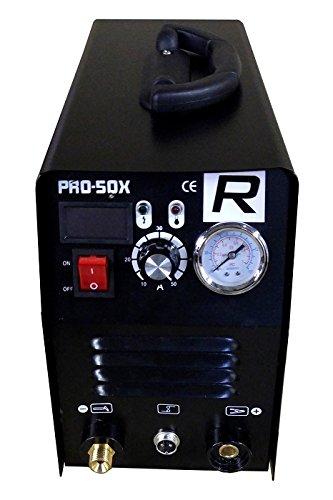 Ramsond CUT 50DX 50 Best Plasma Cutter