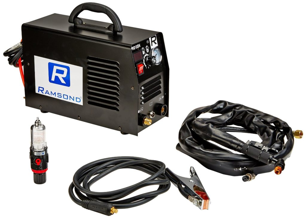Ramsond CUT 50DX 50 Best Plasma Cutter1