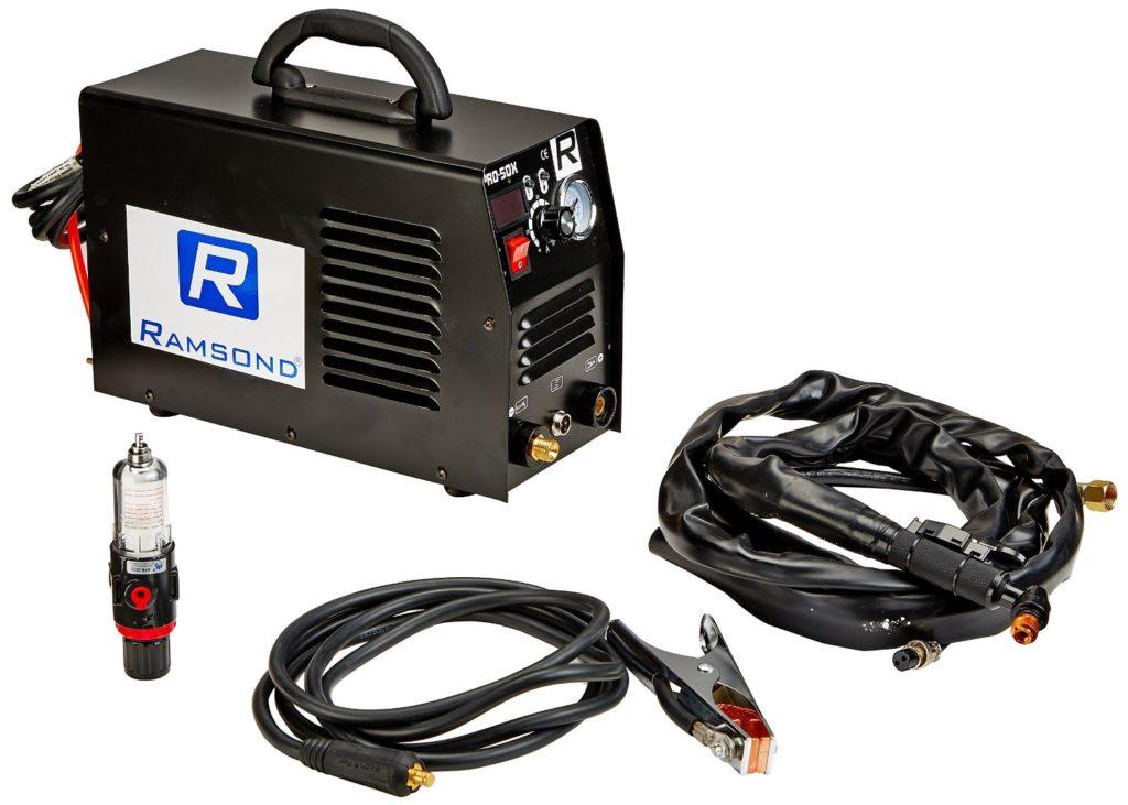 Ramsond CUT 50DX 50 Best Plasma Cutter1