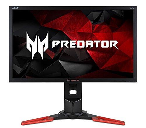Acer Predator XB241H - Best 144Hz Monitor