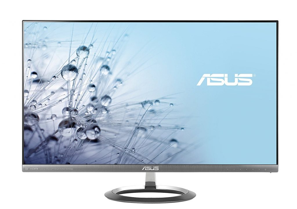 ASUS MX27AQ Series 27 Review – Best LED IPS Monitor