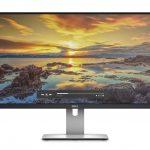 Dell UltraSharp - Best 1440P Monitor for Multi-Setup