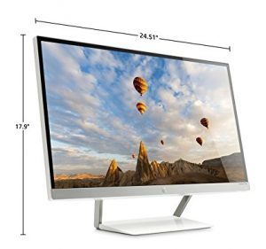 HP Pavilion 27xw IPS Monitor